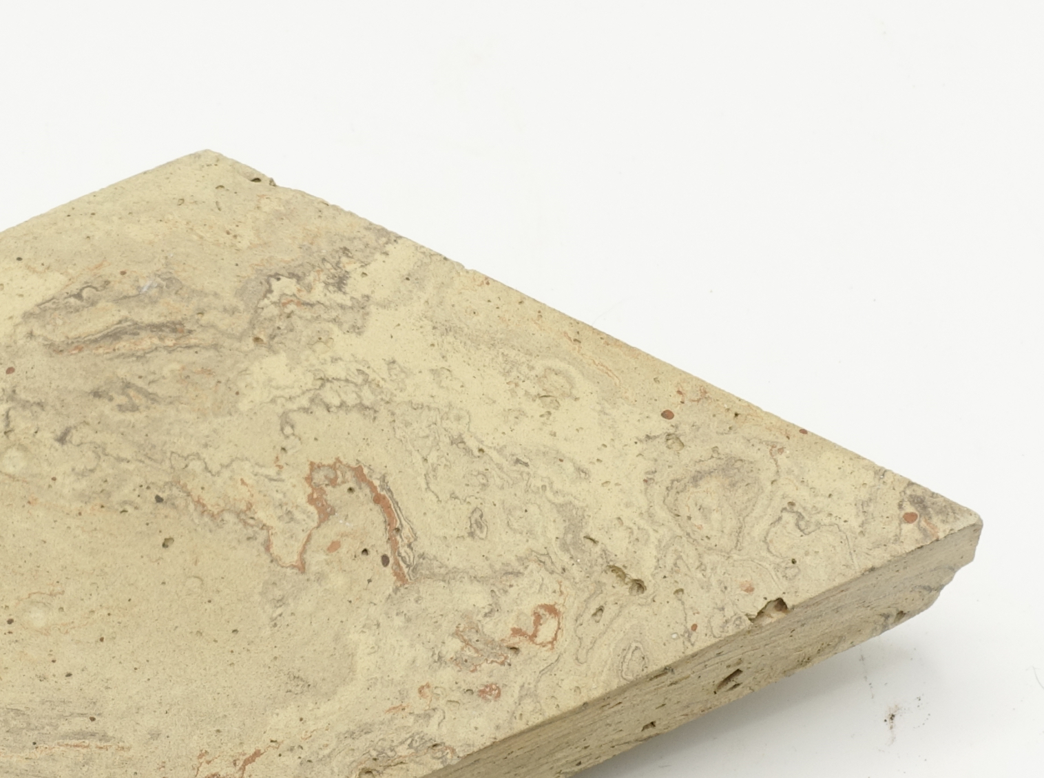 Terracotta Tiling - Terrecotte Europe