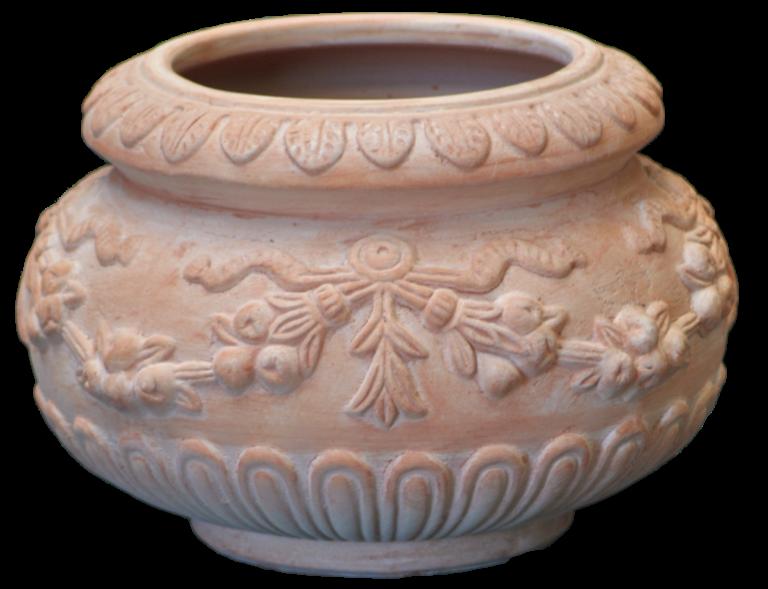 Terrecotte Europe - Handmade frostresistant Italian terracotta pottery