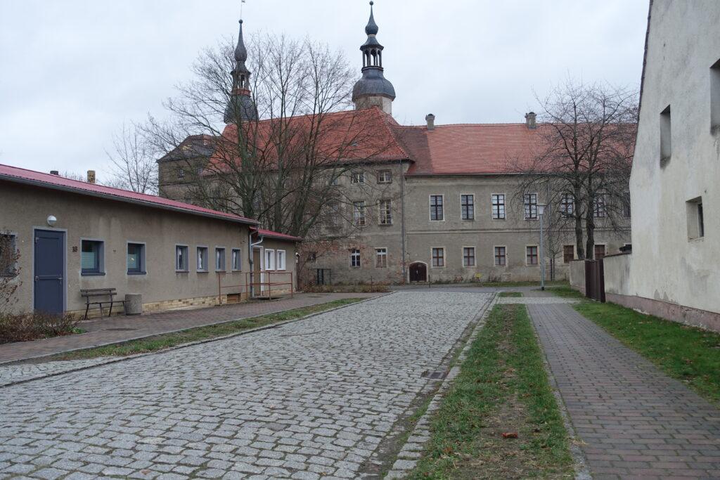 Terrecotte Europe - Project Leipzig Castle